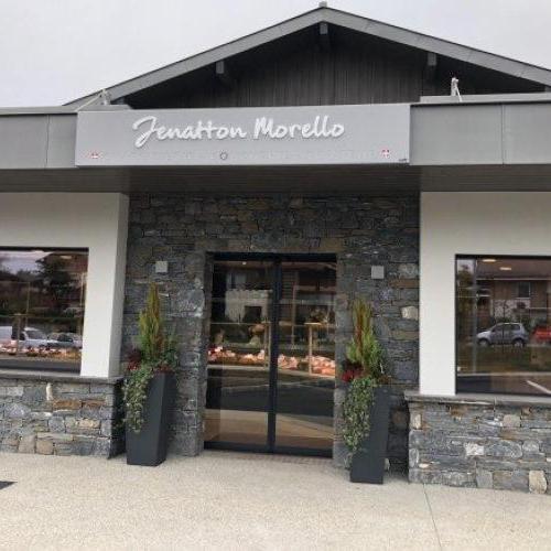 Boucherie Jenatton - Morello 205 route de Peillonnex, 74250 Marcellaz